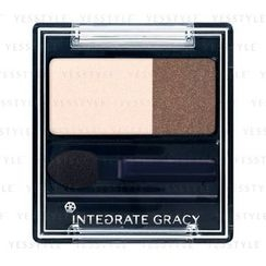 Shiseido - INTEGRATE GRACY Eye Color (#188 Beige)