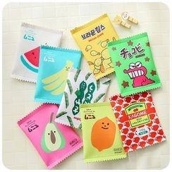 可爱屋 - 小食包装零钱包