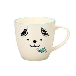 Hakoya - Hakoya Mug Cup Little Dog