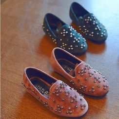 BOOM Kids - Kids Beaded Loafers