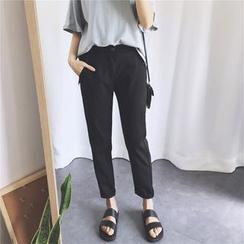 Tiny Times - 純色西褲
