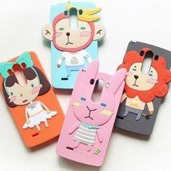 iswas - 'HelloGeeks' Series LG G3 Case