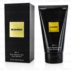Jil Sander - No.4 Rich Shower Gel