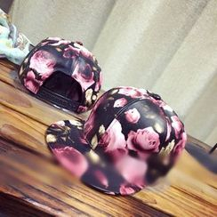 FROME - Floral Baseball Cap