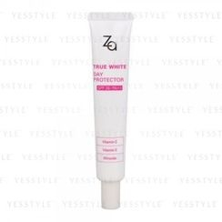 Za - True White Day Protector SPF 26 PA++