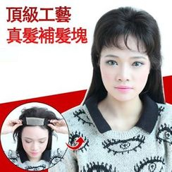 Clair Beauty - Half Wig - Wavy