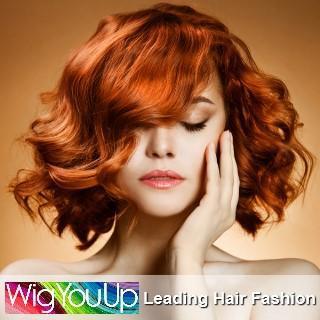WigYouUp - Medium Full Wig - Wavy