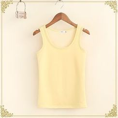 Fairyland - Fleece-Lined Tank Top
