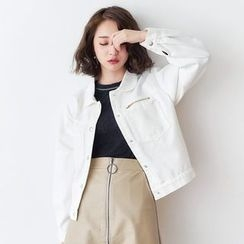 AC - Cropped Jacket