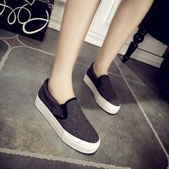 Solejoy - Slip-On Sneakers