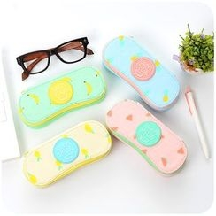 Momoi - Print Glasses Case