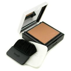 Benefit - Hello Flawless! Custom Powder Cover Up For Face SPF15 - # Why Walk When You Can Strut? (Hazelnut)
