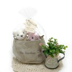 iswas - Transparent Snack Bag