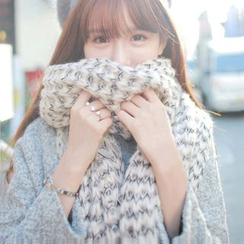 Fitight - Knit Scarf