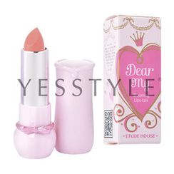 Etude House - Dear My Blooming Lips-talk (#OR204 Soft Coral)