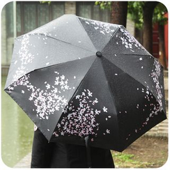 Momoi - Flower Foldable Umbrella