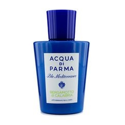 Acqua Di Parma - Blu Mediterraneo Bergamotto Di Calabria Exhilarating Body Lotion