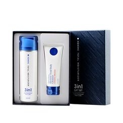 DEWYTREE - Homme Total Moisturizer 3 in 1 120ml
