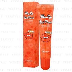 Berrisom - My Lip Tint Pack (#07 Vivid Scarlet)