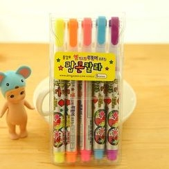 Nina's House - Popcorn Pen Set