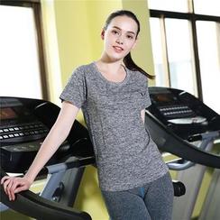 Meigo - Sport Short-Sleeve T-Shirt