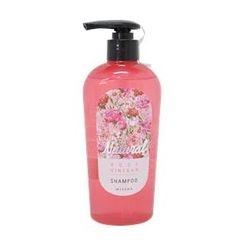 Missha - Natural Rose Vinegar Shampoo 310ml