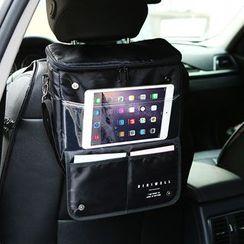 OH.LEELY - 汽車座椅靠背保冷收納包