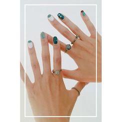 migunstyle - Set of 4: Rings