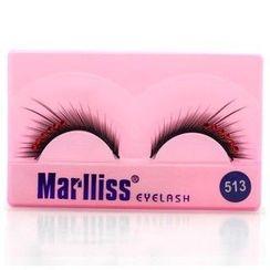 Marlliss - Rhinestone Eyelash (513)