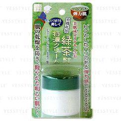 brilliant colors - Remoist Cream (Green Tea)