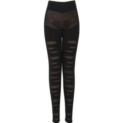 Santalina - Fleece Lined Leggings