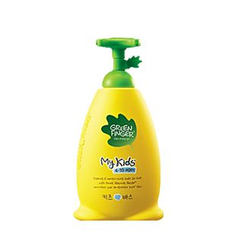Green Finger - My Kids Bath 320ml