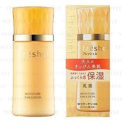 Kanebo - Freshel Moisture Emulsion N