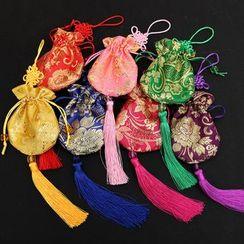 Silkroad - 香包掛飾
