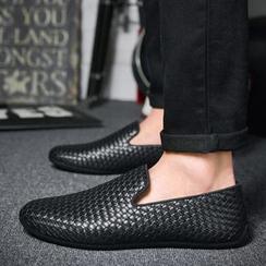 MARTUCCI - 仿皮轻便鞋