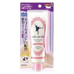 Kracie - Kracie Epilat Hair Removal Cream (Treatment Type)