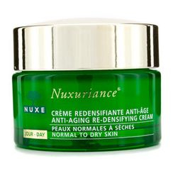 NUXE - Nuxuriance Anti-Aging Re-Densigying Cream - Day (Normal to Dry Skin)