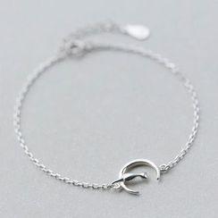 A'ROCH - 925 Sterling Silver Bracelet