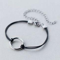A'ROCH - 925純銀戒指手鏈