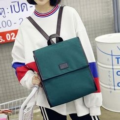 Youme - Square Backpack