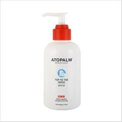 ATOPALM - Top To Toe Wash 300ml
