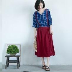 ParaCute - Jumper Skirt