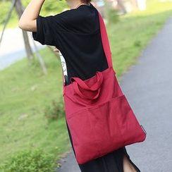 Bagalore - 帆布单肩包