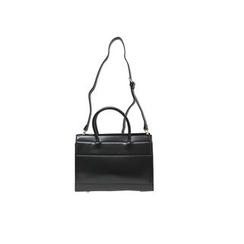 DABAGIRL - Zipped Faux-Leather Briefcase