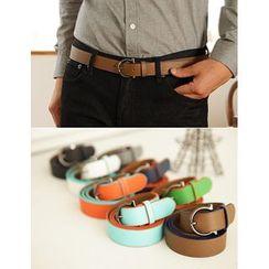 STYLEMAN - Contrast-Side Belt
