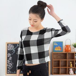 59 Seconds - Cropped Check Top