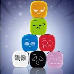 Voon - Contact Lens Case Kit  (Expressions)