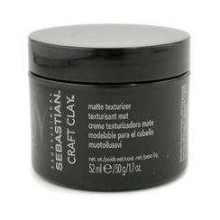 Sebastian - Craft Clay Remoldable-Matte Texturizer