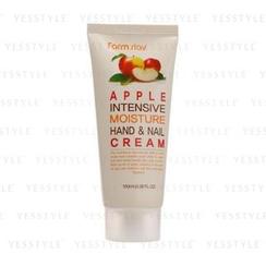 Farm Stay - Intensive Moisture Hand & Nail Cream (Apple)