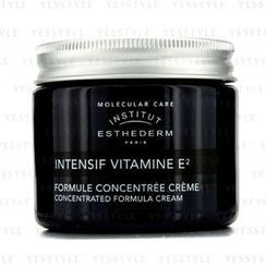 Esthederm - Intensif Vitamine E2 Concentrated Formula Cream
